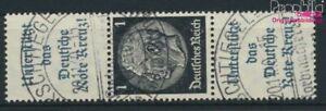 Deutsches Reich S212 gestempelt 1940 Hindenburg WZ 4 (9099745