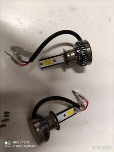 ampoules led h3