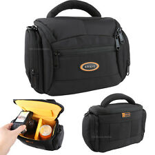 Waterproof Shoulder Camera Bag Case For Panasonic LUMIX DMC FZ2000 FZ72