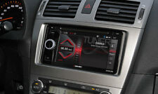für TOYOTA Corolla Verso 2  Touch Auto Radio DAB+ USB Android APP Bluetooth CD