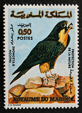 Timbre MAROC / MOROCCO Stamp - Yvert et Tellier n°690 n** (Cyn19)