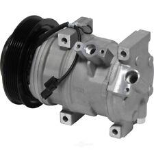 A/C Compressor-10SR17C Compressor Assembly UAC CO 10840C