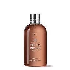 Molton Brown 300ml Bottle New Suede Orris Bath & Shower Gel Precious Fragrance