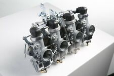 Honda Cb750 Carburetors - fully restored