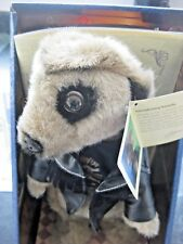 SUPER RARE ~ 1st Edition Vassily Meerkat / Meercat  'Only one on Ebay' - brown
