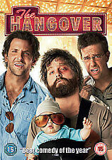 The Hangover - (Used - Very Good)