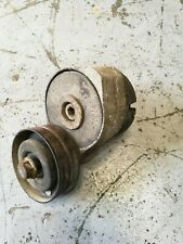 MG ZR ROVER 25 45 MG ZS 75 MG ZT AUX BELT TENSIONER PULLEY PQG100230