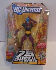 DC Universe: Eclipso Action Figure (2009) DC Mattel New Unopened