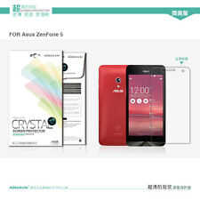 Nillkin Super Clear Crystal Screen Film Protector for ASUS ZenFone 5