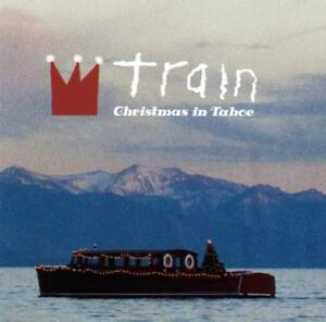 TRAIN - CHRISTMAS IN TAHOE (EXPANDED DELUXE EDITION)   CD NEU