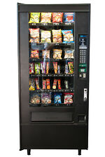 Crane National 148 Snack Food Vending Machine Candy & Chips FREE SHIPPING