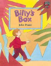 Billy's Box (Cambridge Reading) by John Prater