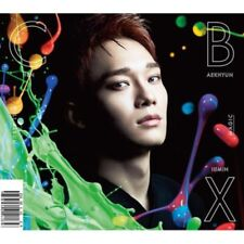 New EXO-CBX MAGIC First Limited Edition CHEN Ver. CD Photobook Japan AVCK-79457