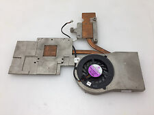 USED 40GP53040-02 ORIGINAL DELL FAN AND HEATSINK ALIENWARE M5500I-R3 SERIES