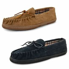 Unbranded Men's Faux Suede Shoes Slippers