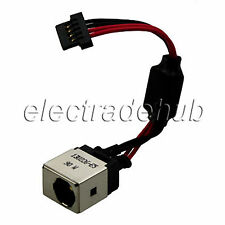Acer Aspire ONE NAV50 532H D255E DC Power Jack Plug Socket Cable Harness CJ36