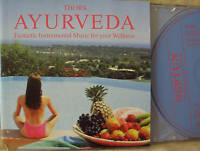 Thors- Ayurveda- Fantastic Instrumental Music for your Wellness