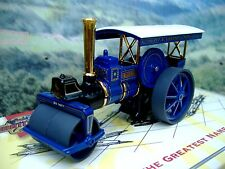 Matchbox  collectibles  #YAS03 Aveling & Porter Steam Roller