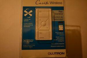 Lutron Caseta Wireless Fan Control new in original package
