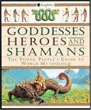 Goddesses, Heroes, and Shamans: The Young Peoples