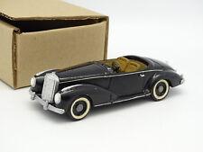 Ariston Kit Monté 1/43 - Mercedes 300 SC Noire