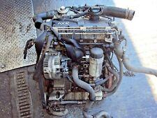 VW / Audi / Seat / Skoda Octavia 2009 1.9 TDI Complete Diesel Engine AXR 82,000
