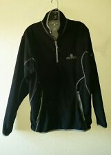 REDWOOD EMPIRE 59th Annual Southern Humboldt Masters Size M Fleece Golf Pullover