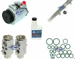 AC Compressor Kit fits Mercedes-Benz C350 CLK350 CLS550 OEM 7SEU17C 97356