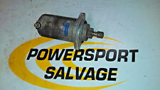 87 Yamaha phazer 485 480 Electric Starter Start Motor 91 2 86 85 84 83 88 89 90