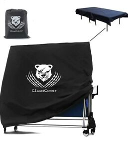 ClawsCover Folding Ping Pong Table Cover Waterproof Outdoor Indoor NEW!