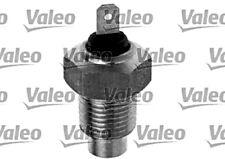 Engine Coolant Temperature Sensor 0.7-2.5L fits VALEO FIAT IVECO ALFA ROMEO 85-