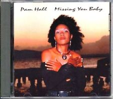 Reggae Lovers Pam Hall Missing You Baby Smooth Music Import CD