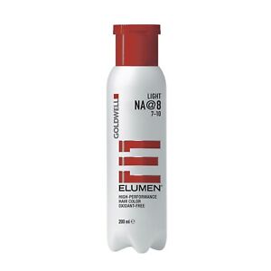 Goldwell Elumen Light NA@8 7-10, 6.7 oz