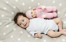 Baby Annabell - BABY DOLL WITH HEARTBEAT - For Babies - With Breathing Sound