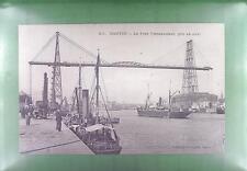 CPA France 1910 Nantes Schiffe Ship Boat Sail Nave Marine Statek Port s22
