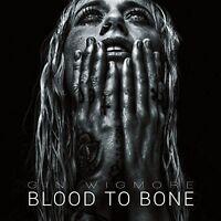 GIN WIGMORE Blood To Bone 2015 11-track digipak CD album NEW/SEALED