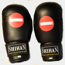 Boxing Gloves - Exit -Mma -Kick boxing -10 oz - Training - Faux Leather