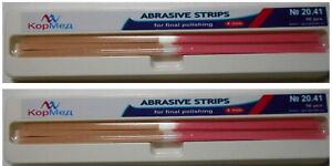 100 PCS Dental Strips for Gross Reduction (gross reduction/contouring) 4 mm wide