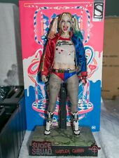 Hot Toys Harley Quinn Action Figure