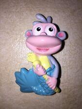 "2001 Dora the Explorer BOOTS the Monkey pvc figure toy Mattel 2"" Tall (3)#"