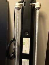 Juwel T5 Multilux LED 895mm Aquarium light hood unit and lights