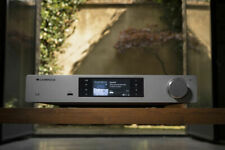 Cambridge Audio CXN V2 luna grey,  <inkl. Tuning>