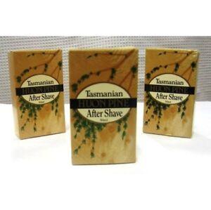 After Shave - Tasmanian Huon Pine - 6 x 50ml  Bottles