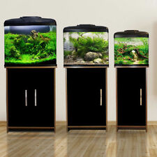 Fish Tank with Stand Aquariums