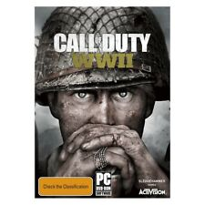 Call of Duty: WWII (PC Games)