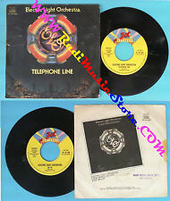LP 45 7'' ELECTRIC LIGHT ORCHESTRA ELO Telephon line Do ya 1978 no cd mc dvd*