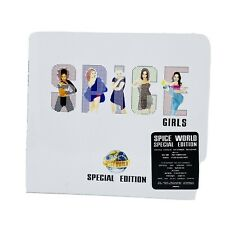Spice Girls Spice World Special Edition 2cd