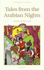 Tales from the Arabian Nights (Wordsworth Childrens Classics) by C. Lang