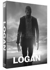 Logan Blu-ray Steelbook FullSlip + Pet Slip O-Ring Edition 3 Filmarena FAC #77