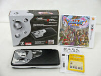 Nintendo 2DS LL XL Console System Dragon Quest XI Hagure Metal Edition DS